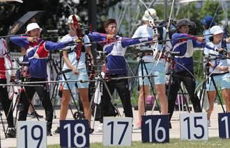 東奧》射箭女子隊遇亂流 林佳恩最佳 團隊排名第7