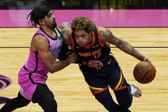 NBA》公然討好新東家!烏布雷放話能幫尼克變得更好