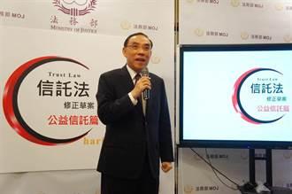 一審主任檢察官入圍疑有不公 法務部長蔡清祥:無口袋名單