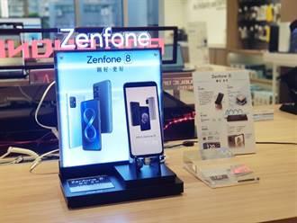 鎖定小螢幕手機市場ZenFone 8手感好 通路祭出購機優惠