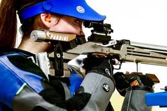 東奧》首金女子射擊10公尺步槍 林穎欣出征搶獎牌