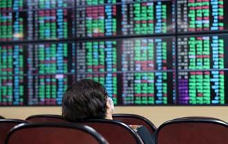 航運反彈 長榮漲逾7% 台股收紅漲0.59點