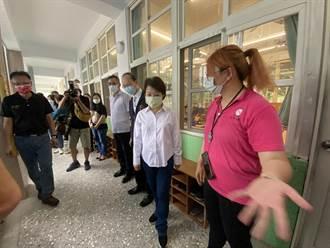 警戒降級 台中765家公私立幼兒園27日將全面復課