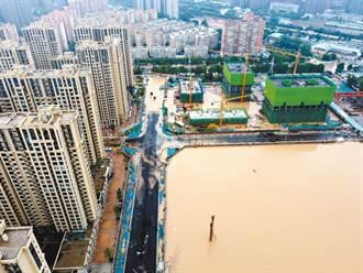 河南災情專題:強降雨讓2296億打造的海綿城市鄭州泡湯了嗎?
