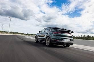 Porsche上半年全球營運優異 台灣成長近三成