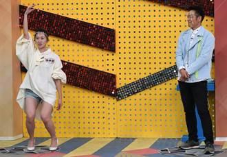 《天才衝衝衝》全新升級來賓頻卡關 徐乃麟怒摔字板喊「暫停錄影」