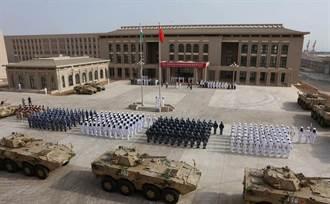 英媒:成為新興超級大國 中國必須抗衡美國全球軍事存在