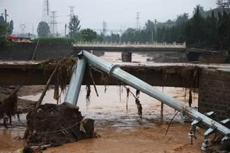鄭州洪水災害致51人罹難 災後重建有序推進