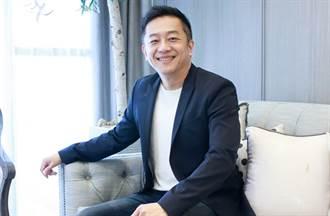 52歲陳昭榮爆打完AZ燒到天亮 被問某部位奇妙變化回應了