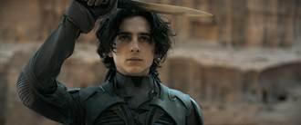 《沙丘》全新預告釋出!「甜茶」穿盔甲更添帥氣