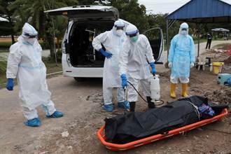 馬來西亞疫情延燒 添1.5萬人確診再創新高