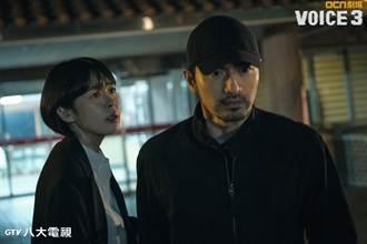《VOICE3》大魔王泯滅人性 男星坦言:精神上很累