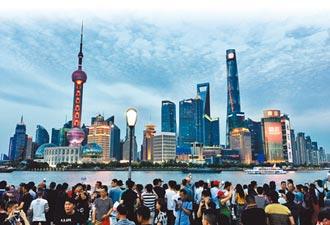 上海浦東 打造人民幣離岸金融中心