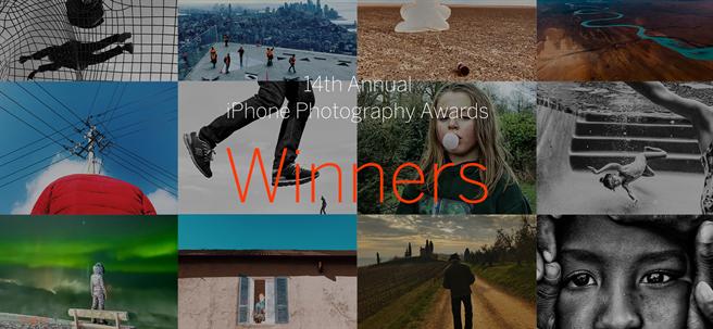 2021年iPhone攝影獎結果公佈。(摘自IPPAWARDS官網)