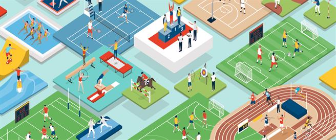 Google與YouTube分享6大玩法 遠距體驗東京奧運最安全