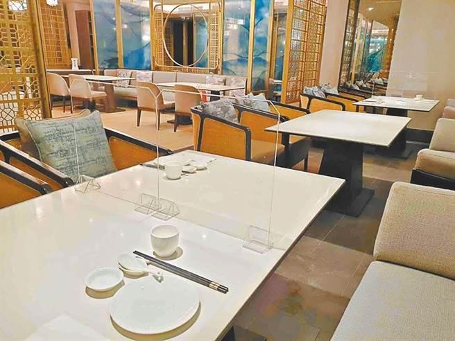 跟進中央 新竹縣宣布降級後餐廳可內用。(示意圖/資料照)