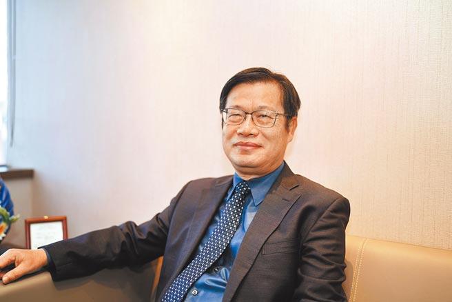 和泰集團旗下和潤企業、和運租車董事會改選新任董事長,由和泰產險前副董事長劉源森當選。(本報資料照片)
