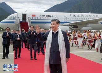 習訪西藏後 傳中印將於邊境辦第12輪軍長會談