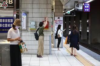 防疫警戒降級 台鐵7/27恢復減班列車 僅10列次仍停駛