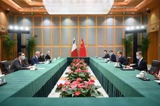 與馬爾他外長會談 王毅:歐盟對華「三重定位」相互矛盾
