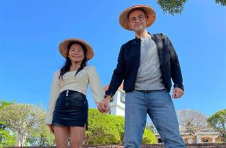 吳鳳愛妻帳戶遭盜收1元匯款 被捲「賣非法農藥」司法案件
