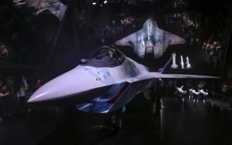 可獵殺F22 F35 俄將軍戰機才亮相就面臨大問題