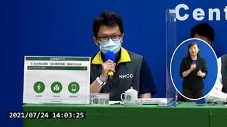 因應警戒降級 「疫調輔助平台」今上線