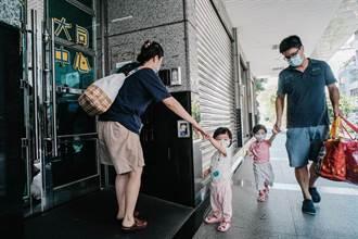 爸媽鬆口氣!托嬰中心、居家保母開放 1人顧4嬰幼兒