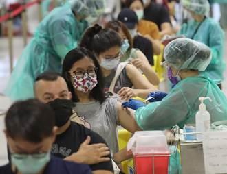 全國疫苗覆蓋率破26% 莊人祥曝「5人打完兩劑仍確診」