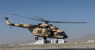 美忙於撤軍未顧及 阿富汗空軍將彈盡援絕