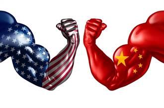 依法反擊美方制裁 中共黨媒人民日報:中方說到做到