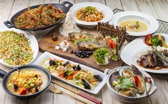 漢來美食各品牌餐廳727開放內用 北巿店暫延1周