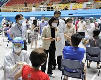 啟動校園防疫整備 雲林高中職以下教師施打疫苗、下周安親班