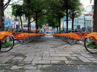 全台第一公共自行車換系統 彰化測試完成9月新車上路就可無縫接軌