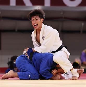 楊勇緯勇奪奧運柔道銀牌 蘇貞昌祝賀:繼續為台灣選手加油