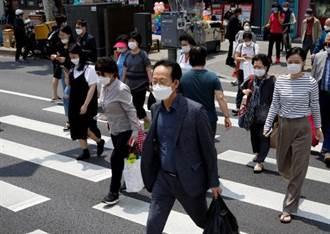 南韓佛心再次通過紓困 近9成民眾每人可領25萬韓元