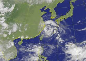 西南風駕到 中南部雨神接力 挾劇烈雨勢持續整週
