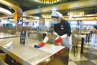 雙北市長通話後 敲定餐廳禁內用 7月27日至8月9日降為二級警戒 六都只有桃園敢開放