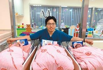 竹縣孕婦接種前夕 寶寶心跳巧降低