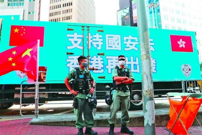 港府下周發DQ信,預計將涉及70區議員。(香港中通社)