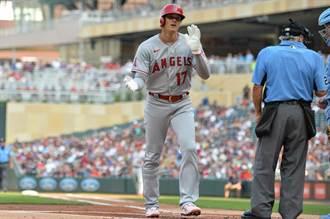 MLB》休息果然有用 大谷翔平重回先發打線敲雙安