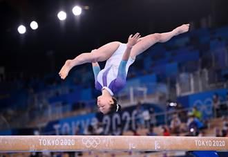 東奧》51年來第一人 丁華恬完成奧運初體驗