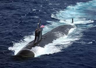 美曝像海狼2.0秀吸星大法 下一代潛艦是超級掠食者
