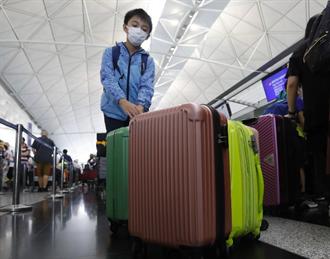 香港「退學潮」公立中小學8個月內減7000人