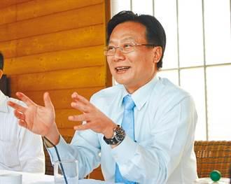 中華台北是「T」不是「C」卓伯源:民進黨要謝謝蔣經國
