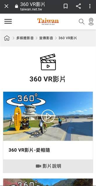 立委批紓困預算拿去做VR旅遊體驗 交通部回應了