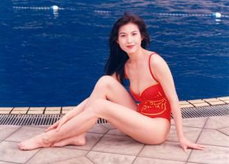 最美三級片女星李婉華53歲近照曝 同框18歲女兒根本姐妹