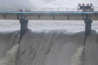 屏東雨彈升級 3縣市豪大雨特報 這裡恐有致災降雨