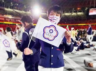 東奧》中市張筑涵創台灣首位參賽奧運輕艇 盧秀燕:寫下奧運參賽史新頁