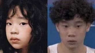 「許老三」撞臉台灣奧運體操選手 小S幽默認:媽媽在家等你回來